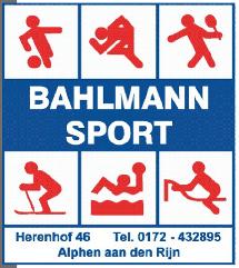 logo Bahlmann Sport