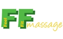 logo Feelfit massagepraktijk