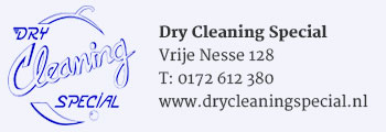 Dry Cleaning Special